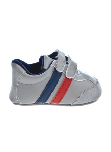 Freesure Bebek Ayakkabısı Gri
